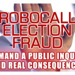 Orwellian Fair Elections Act proof Harper Government is no normal government