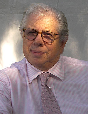 Watergate Journalist Carl Bernstein Spoke at Event Supporting Iranian 'Terrorist' Group