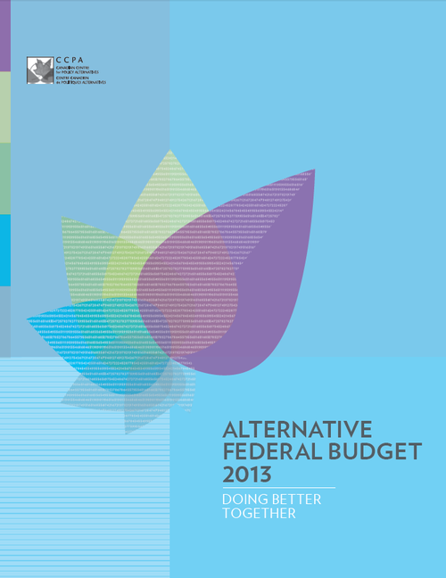 Federal Budget 2013 missed opportunity to invest in clean energy, says Pembina Institute