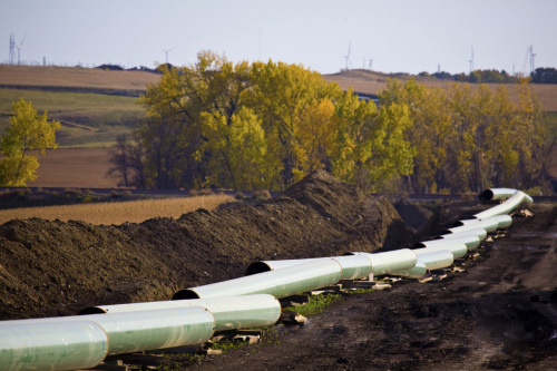 10 KXL Amendment Co-Sponsors Took $8 Million from Fossil Fuel Industry