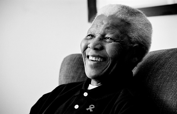 Under Canadian terrorism laws, Mandela would be considered a terrorist
