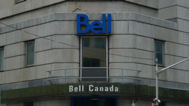 Bell's Mobile TV Practice Violates Telecommunications Act: CRTC