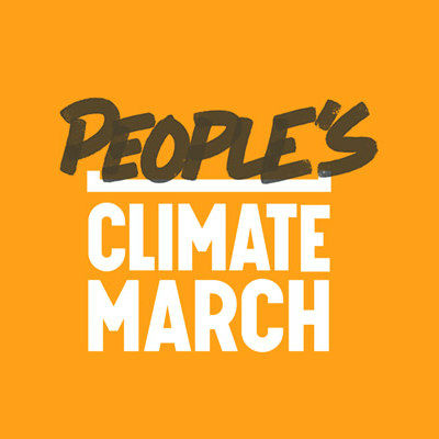 Elizabeth May: Join Me On Global People's Climate March 2014
