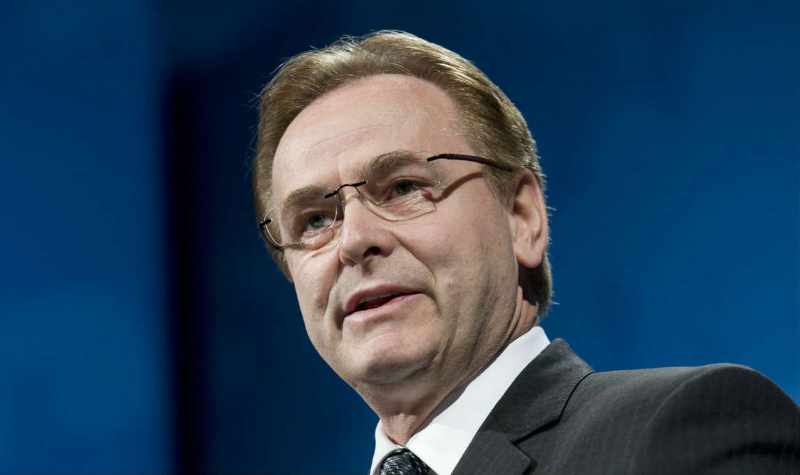 Alberta tar sands claim the soul of Conservative MP Rob Merrifield