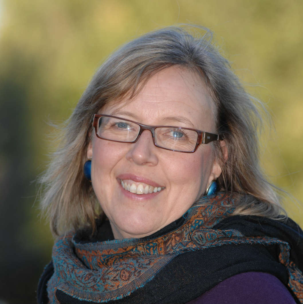 Elizabeth May Responds To Harper's Iraq War Motion
