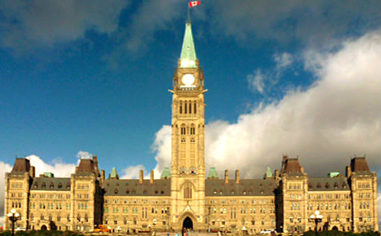 Open Letter to Canadian MPs: Vote Against Conservatives' Bill C-13