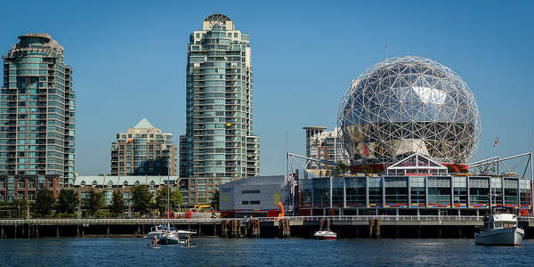 Groups call on BC and Science World to end LNG promotion