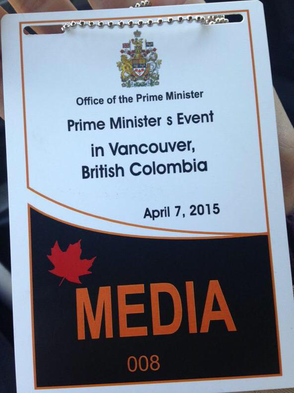 """British Colombia: Illiterate """"cutthroat psychopaths"""" in the Harper PMO"""