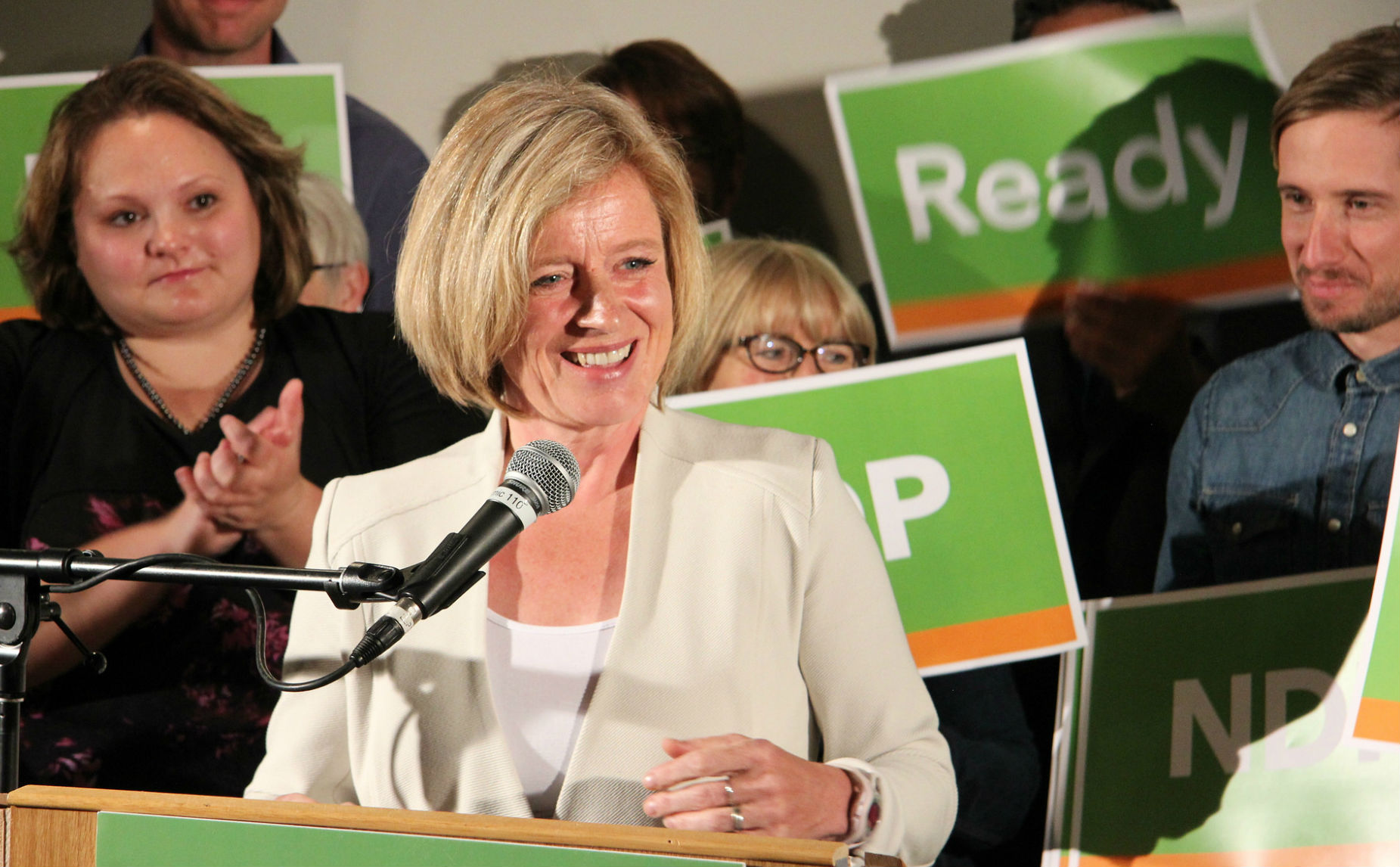 Alberta more progressive than you think, survey finds