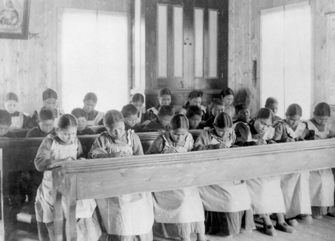 """TRC report: Canadian party leaders avoided term """"cultural genocide"""""""
