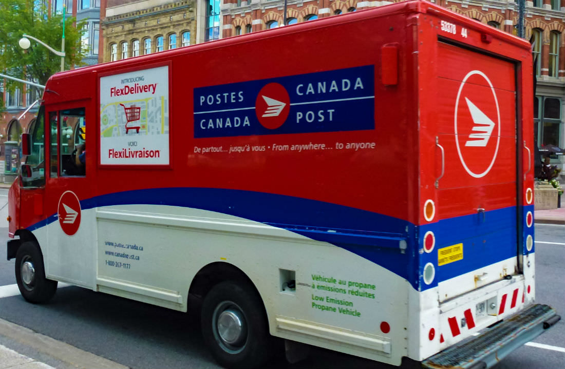 Harper's Bill C-6 Violated Canadian Postal Workers' Charter Rights, Court Rules