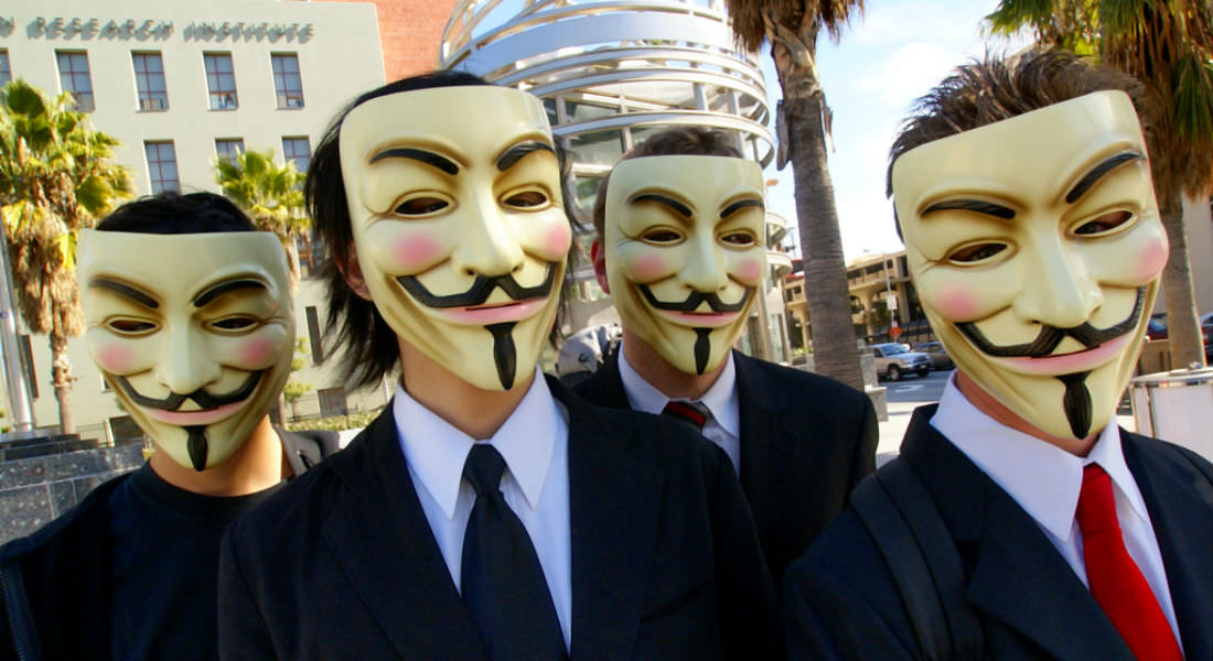 Halloween costume ideas for Canadian digital rights activists