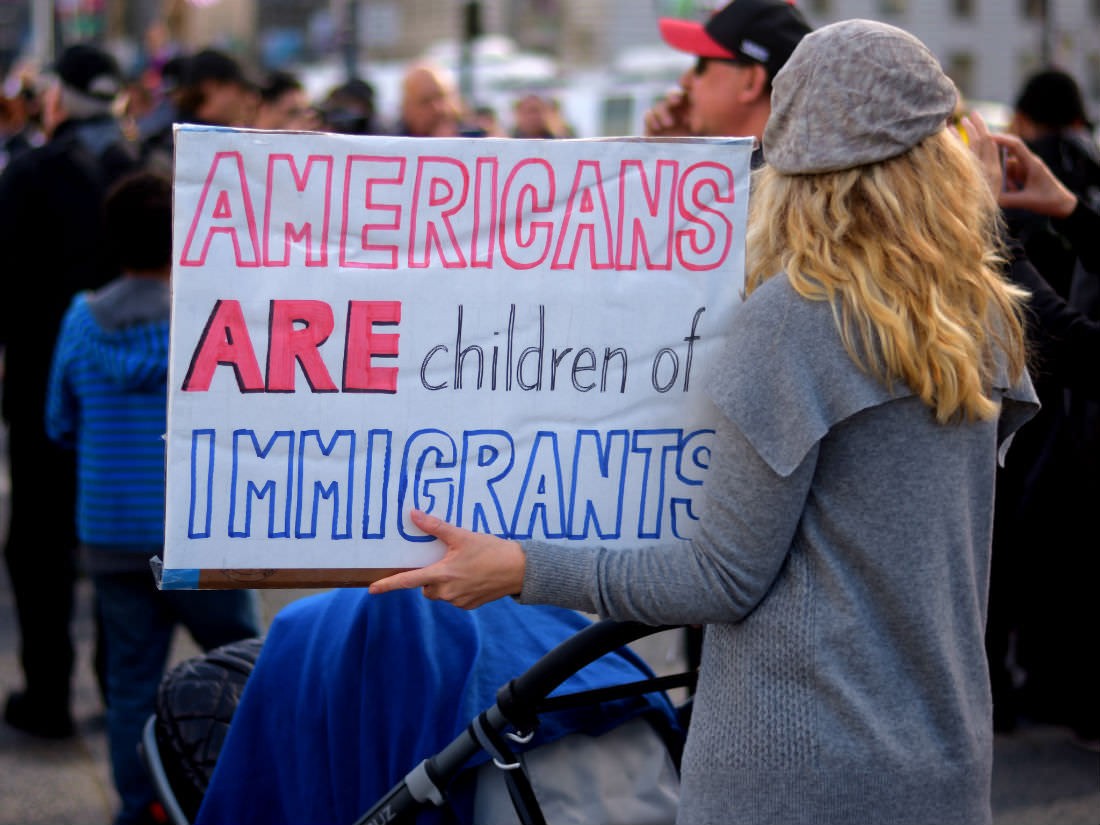 """The Mental and Physical Trauma of """"Dreamers"""" Living With Deportation Threats"""