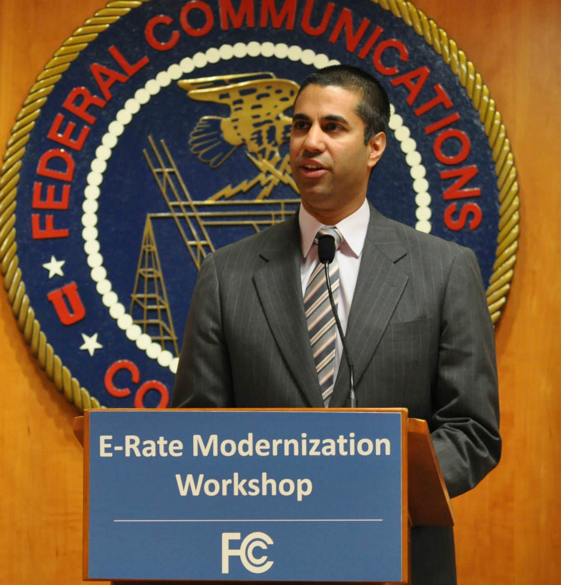 The future of US net neutrality under Trump