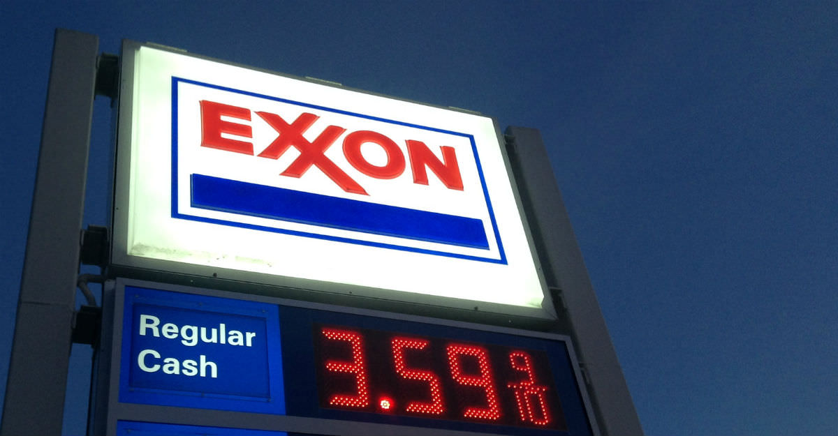 Study finds Exxon misled the public by withholding climate knowledge
