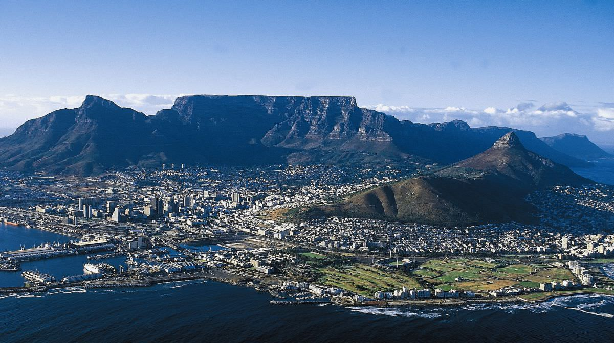 David Suzuki: Lessons from Cape Town's water crisis
