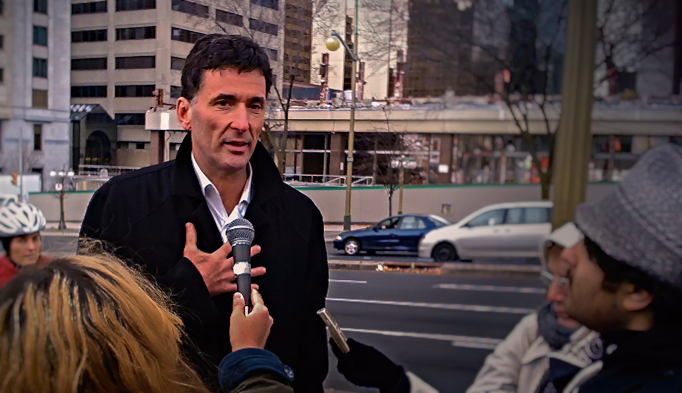 "Paul Dewar's dying wish: ""May you keep building a more peaceful and better world for all"""
